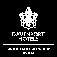 DavenportPrimaryLogo_white